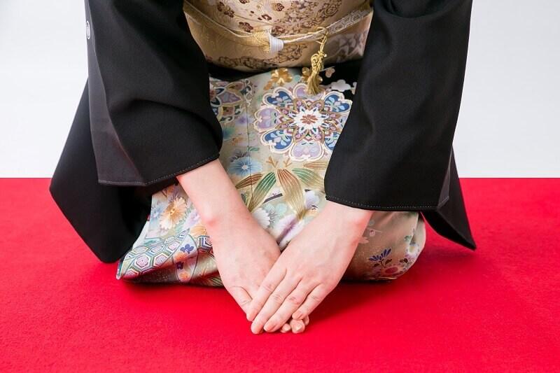 新江古田駅で着物を売るなら出張買取がおすすめです